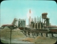 MP-0000.25.567 | Blast furnaces, Hamilton, ON, about 1928 | Photograph | Anonyme - Anonymous |  |