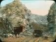 MP-0000.25.587 | Asbestos mine, Thetford Mines, QC, about 1918 | Photograph | Anonyme - Anonymous |  |