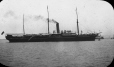 MP-0000.25.6 | The Argonaut at anchor, about 1900 | Photograph | Anonyme - Anonymous |  |