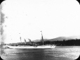 MP-0000.25.60 | S. S. Empress of India, Vancouver, BC, about 1900 | Photograph | Anonyme - Anonymous |  |