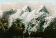 MP-0000.25.613 | Mont The Lions, Vancouver, C.-B., vers 1910 | Photographie | Anonyme - Anonymous |  |