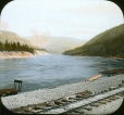 MP-0000.25.631 | Columbia River, near Revelstoke, BC, about 1910 | Photograph | Anonyme - Anonymous |  |