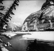 MP-0000.25.658 | Mount Stephen and Field, BC, 1903(?) | Photograph | Anonyme - Anonymous |  |