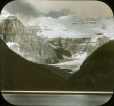 MP-0000.25.686 | Lake Louise and Spur of Mount Lefroy, AB, about 1890 | Photograph | C. Van Brunt |  |