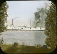 MP-0000.25.72 | S. S. Lycoming, Port Huron, ON, about 1890 | Photograph | James Ricalton |  |