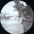 MP-0000.25.729 | Rideau Falls, Ottawa, ON, about 1878 | Photograph | Anonyme - Anonymous |  |
