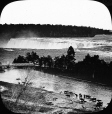MP-0000.25.757 | Panorama, Niagara Falls, ON, about 1895 | Photograph | Anonyme - Anonymous |  |