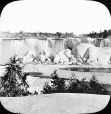 MP-0000.25.759 | La chute américaine vue du côté canadien, Niagara Falls, New York, vers 1895 | Photographie | Anonyme - Anonymous |  |
