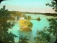 MP-0000.25.774 | Île Bonnie View, Thousand Islands, Ont., vers 1933 | Photographie | Sydney Jack Hayward |  |