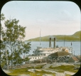 MP-0000.25.78 | S. S. Canada at Tadoussac Landing, QC, about 1890 | Photograph | James Ricalton |  |