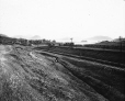 MP-0000.25.811 | Railroad track outside of Bic, QC, about 1920 | Photograph | Anonyme - Anonymous |  |