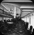MP-0000.25.85 | Interior of S. S. Montreal, about 1885 | Photograph | Anonyme - Anonymous |  |