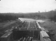 MP-0000.25.854 | Construction of concrete lock, ON(?), 1896 | Photograph | Anonyme - Anonymous |  |