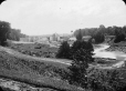 MP-0000.25.861 | Barrage et écluse no 1 en construction, canal Trent, Ont., vers 1895 | Photographie | Anonyme - Anonymous |  |
