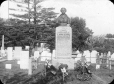 MP-0000.25.920 | Laura Secord's monument, Lundy's Lane burying ground, Queenston, ON, about 1920 | Photograph | Anonyme - Anonymous |  |