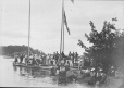 MP-0000.25.945 | Spectators at regatta, U.S.A.(?), about 1903 | Photograph | Anonyme - Anonymous |  |