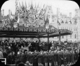 MP-0000.25.954 | Reception of the Duke and Duchess of Cornwall at Parliament Hill, Ottawa, ON, 1901 | Photograph | Anonyme - Anonymous |  |
