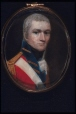 M1300 | Portrait of Lieutenant Colonel Alexander Clerk | Painting | Anonyme - Anonymous |  |