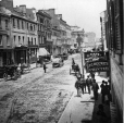 MP-0000.2831 | St. James Street, Montreal, QC, about 1870 | Photograph | James Inglis |  |
