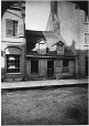 MP-0000.2837 | House where General Montgomery's body was laid, Quebec City, QC, about 1875 | Photograph | Oliver B. Buell |  |