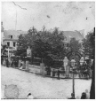 MP-0000.2840 | Place d'Armes Square, Montreal, QC, about 1860 | Photograph | C. Dion |  |