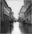 MP-0000.2888 | Flood, Saint Paul near Saint Peter St., Montreal, QC, 1869 | Photograph | James Inglis |  |