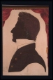 M1569 | Silhouette of Capt. Charles Augustus Forneret | Painting | C. A. Forneret |  |