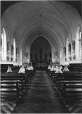 MP-0000.2948 | The chapel, Convent of the Sacred Heart, Sault-aux-Recollets, QC, about 1885 | Photograph | Oliver B. Buell |  |