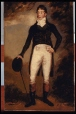 M1594 | Portrait of John MacDonald of Garth, (about 1771-1818) | Painting | Donald Hill |  |