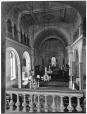 MP-0000.2965 | Church of Our Lady of Pity interior, Congregation de Notre Dame, Montreal, QC, about 1885 | Photograph | Oliver B. Buell |  |