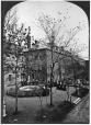 MP-0000.2966 | Mother House and garden, Congregation de Notre Dame, Montreal, QC, about 1885 | Photograph | Oliver B. Buell |  |