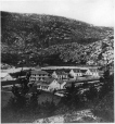 MP-0000.3208 | Cottages à Tadoussac, rivière Saguenay, QC, vers 1870 | Photographie | Louis Prudent Vallée |  |