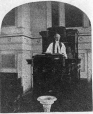 MP-0000.3251 | Minister delivering a sermon from pulpit, about 1870 | Photograph |  |  |