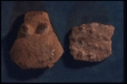 M5848 |  | Potsherd |  | Aboriginal: Naskapi | Subarctic