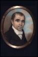 M22349 | Portrait of the Honorable Robert Thorpe (about 1764-1836) | Painting | Anonyme - Anonymous |  |