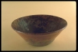 M966.49.1 |  | Bowl | Cap Rouge Pottery Co. |  | 
