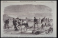 M967.138.23A | Sawing and ploughing the ice on the St. Lawrence | Print | James Duncan (1806-1881) |  |