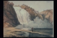 M989X.72.11 | Falls of Montmorency | Print | John Richard Coke Smyth |  |