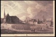 M970.67.11 | View of the Cathedral, Jesuits College, and Recollect Friars Church, Quebec City, 1761 | Print | Richard Short |  |