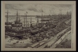 M979.87.60 | Montreal: Part of the Port, Looking West | Print | Eugene Haberer |  |