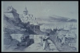 M981.114.7 | Quebec from the Chateau | Print | John Richard Coke Smyth |  |