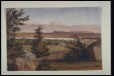 M982.531.10 | Montreal and I. St. Helen's from Near The Exercising Ground, Mile End, July 1840 | Painting | Philip John Bainbridge |  |