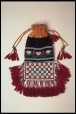 ME987.120.6 |  | Pouch | Anonyme - Anonymous | Aboriginal: Eastern Cree | Eastern Subartic