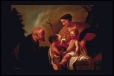 M987.241.2 | The Holy Family with St-John the Baptist | Painting | Miss E. Belcourt |  |