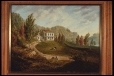 M990.758.1.4 | Sleepy Hollow, Sherbrooke, Quebec | Painting | Cornelius Krieghoff (1815-1872) |  |
