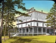 MP-0000.158.5 | Hôtel The Pines, Digby, N.-É., vers 1923 | Photographie | Anonyme - Anonymous |  |