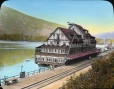 MP-0000.158.135 | Sicamous Hotel and station, Sicamous, BC, about 1923 | Photograph | Anonyme - Anonymous |  |