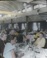 MP-0000.158.52 | Dining room, in one of the Canadian Pacific Line's Great Lakes steamships, ON, about 1935 | Photograph | Anonyme - Anonymous |  |