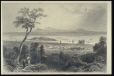 M20074 | Montreal from the Mountain | Print | William Henry Bartlett (1809-1854) |  |