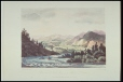 M22263 | View at St. Paul's Bay, on the River St. Lawrence | Print | George Heriot |  |